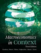 9781138559035-1138559032-Macroeconomics in Context