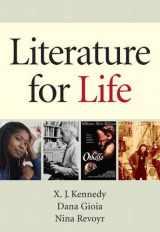 9780205745142-0205745148-Literature for Life