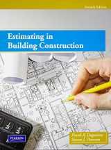 9780131199521-0131199528-Estimating in Building Construction