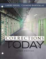 9781305633384-1305633385-Corrections Today