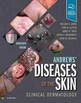 9780323547536-0323547532-Andrews' Diseases of the Skin: Clinical Dermatology