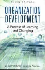 9780134818351-0134818350-Organization Development (Paperback)