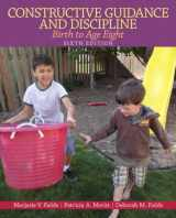 9780132853323-0132853329-Constructive Guidance and Discipline: Birth to Age Eight (6th Edition)