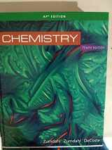 9781305957732-1305957733-Chemistry (AP� Edition)