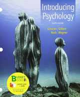 9781319167462-1319167462-Loose-leaf Version for Introducing Psychology & LaunchPad for Introducing Psychology (Six-Month Access)