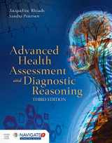 9781284105377-1284105377-Advanced Health Assessment and Diagnostic Reasoning: Includes Navigate 2 Premier Access