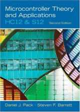9780136152057-0136152058-Microcontroller Theory and Applications: HC12 and S12 (2nd Edition)