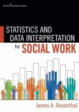 9780826107206-0826107206-Statistics and Data Interpretation for Social Work