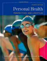 9780495111573-0495111570-Personal Health: Perspectives and Lifestyles (with CengageNOW Printed Access Card) (Available Titles CengageNOW)