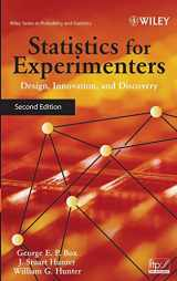 9780471718130-0471718130-Statistics for Experimenters: Design, Innovation, and Discovery, 2nd Edition
