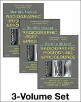 9780323566674-0323566677-Merrill's Atlas of Radiographic Positioning and Procedures - 3-Volume Set