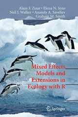 9781441927644-1441927646-Mixed Effects Models and Extensions in Ecology with R (Statistics for Biology and Health)