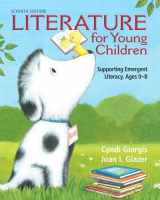 9780132685801-0132685809-Literature for Young Children: Supporting Emergent Literacy, Ages 0-8