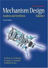 9780130408723-0130408727-Mechanism Design: Analysis and Synthesis (4th Edition)