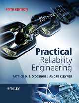 9780470979815-047097981X-Practical Reliability Engineering, 5th Edition