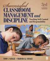 9781412966788-1412966787-Successful Classroom Management and Discipline: Teaching Self-Control and Responsibility