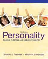 9780205050178-0205050174-Personality: Classic Theories and Modern Research (5th Edition)