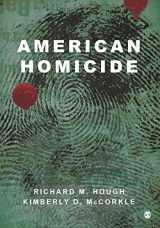 9781483384146-1483384144-American Homicide