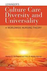 9781284026627-1284026620-Leininger's Culture Care Diversity and Universality: A Worldwide Nursing Theory (Cultural Care Diversity (Leininger))