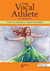 9781635501636-1635501636-The Vocal Athlete, Second Edition