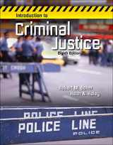 9780078026539-0078026539-INTRODUCTION TO CRIMINAL JUSTICE