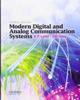 9780195331455-0195331451-Modern Digital and Analog Communication Systems (The Oxford Series in Electrical and Computer Engineering)