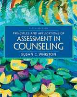 9781305271487-1305271483-Principles and Applications of Assessment in Counseling