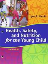 9781305720183-1305720180-Bundle: Health, Safety, and Nutrition for the Young Child, Loose-leaf Version, 9th + LMS Integrated for MindTap Education, 1 term (6 months) Printed Access Card