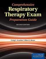 9781284029031-1284029034-Comprehensive Respiratory Therapy Exam Preparation Guide
