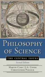 9780393919035-039391903X-Philosophy of Science: The Central Issues (Second Edition)