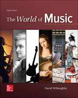 9780077720575-0077720571-Loose Leaf for The World of Music