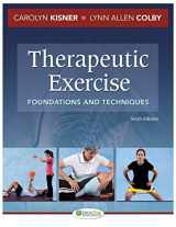 9780803625747-080362574X-Therapeutic Exercise: Foundations and Techniques, 6th Edition