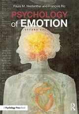 9781848725126-1848725124-Psychology of Emotion (Principles of Social Psychology)