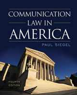 9781442226227-1442226226-Communication Law in America, Fourth Edition