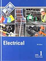9780134804736-0134804732-Electrical Level 1 Trainee Guide (Hardback) (9th Edition)
