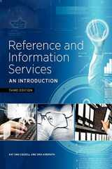9781555708597-1555708595-Reference and Information Services: An Introduction