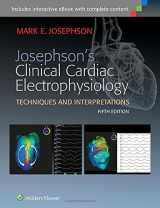 9781451187410-1451187416-Josephson's Clinical Cardiac Electrophysiology
