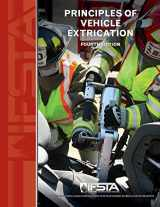 9780879395971-0879395974-Principles of Vehicle Extrication, 4th Edition