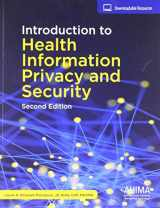 9781584265887-1584265884-Introduction to Health Information Privacy & Security