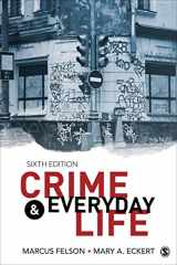 9781506394787-1506394787-Crime and Everyday Life: A Brief Introduction