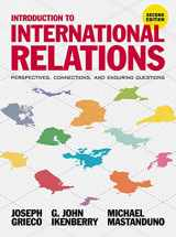 9781352004229-1352004224-Introduction to International Relations: Perspectives, Connections, and Enduring Questions