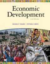 9780138013882-0138013888-Economic Development (11th Edition) (The Pearson Series in Economics)