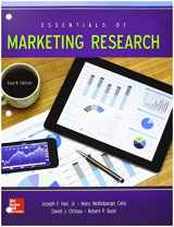 9780078112119-0078112117-LooseLeaf for Essentials of Marketing Research