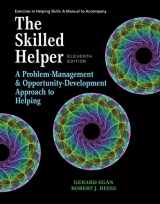 9781337795449-1337795445-Student Workbook Exercises for Egan's The Skilled Helper, 11th