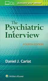9781496327710-1496327713-The Psychiatric Interview
