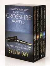 9780425282335-0425282333-Sylvia Day Crossfire Series 4-Volume Boxed Set: Bared to You/Reflected in You/Entwined with You/Captivated By You