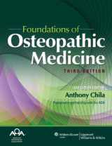 9780781766715-0781766710-Foundations of Osteopathic Medicine