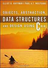 9780471467557-0471467553-Objects, Abstraction, Data Structures and Design: Using C++