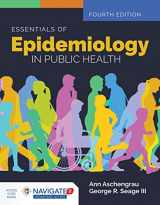 9781284128352-1284128350-Essentials of Epidemiology in Public Health