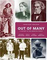 9780205958511-0205958516-Out of Many, Combined Volume (8th Edition)